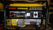 Sumec Firman Generator Spg3000   Electrical Equipment for sale in Rivers State, Port-Harcourt