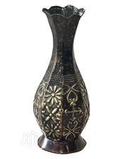 Wrought-Iron Flower Vase | Home Accessories for sale in Lagos State, Ajah