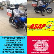 Dispatch Services | Logistics Services for sale in Lagos State, Lekki Phase 1