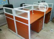 Quality 4in1 Office Workstation Table | Furniture for sale in Anambra State, Onitsha