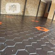 Interlocking Stone Polishing | Cleaning Services for sale in Lagos State, Lekki Phase 1