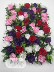 Quality Rose Flower Frame | Garden for sale in Oyo State, Ido