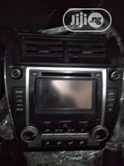 Factory Radio Camry 2012-2013 | Vehicle Parts & Accessories for sale in Lagos State, Isolo