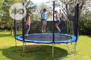 10ft TRAMPOLINE | Toys for sale in Abuja (FCT) State, Wuse