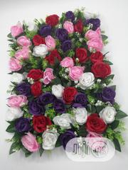 Exotic Rose Interior Flower Frame   Manufacturing Services for sale in Abuja (FCT) State, Guzape District