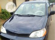 Toyota Echo 2000 Coupe Blue   Cars for sale in Ondo State, Akure South