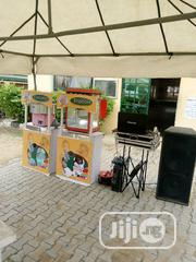 Pop Corn Candy Floss And Ice Cream | Party, Catering & Event Services for sale in Lagos State, Lekki Phase 1