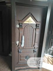 Assured Security Door. | Doors for sale in Lagos State, Orile