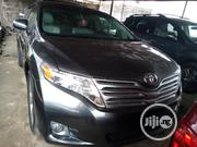 Toyota Venza 2012 Gray | Cars for sale in Lagos State, Isolo