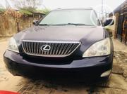 Lexus RX 2007 350 Blue | Cars for sale in Lagos State, Ajah