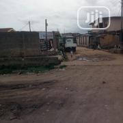 Half Plot of Land for Sale at Akowonjo Off Maicom Bus Stop Lagos | Land & Plots For Sale for sale in Lagos State, Alimosho