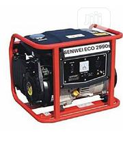 Senwei 1.8KVA Manual Start Generator ECO | Electrical Equipment for sale in Lagos State, Amuwo-Odofin