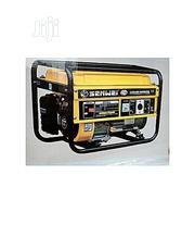 Senwei 4.5KVA Full Coil Manul Start Generator - SV6200 | Electrical Equipment for sale in Lagos State, Amuwo-Odofin