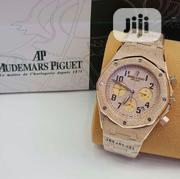 AUDEMARS Piguet Stainless Watch | Watches for sale in Lagos State, Lekki Phase 2