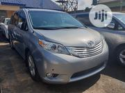 Toyota Sienna LE FWD 8-Passenger 2013 Silver   Cars for sale in Lagos State, Ikeja
