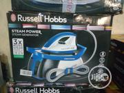Russell Hobbs Industrial Iron | Manufacturing Equipment for sale in Lagos State, Lagos Mainland