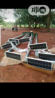 60watts All In One Solar Street Light With Warranty   Solar Energy for sale in Lagos State, Ojo