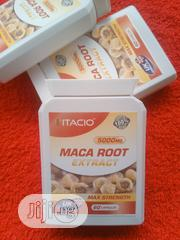 Maca Root Extract 5000mg For Men And Women | Feeds, Supplements & Seeds for sale in Lagos State, Magodo