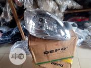 Toyota Yaris Headlight 2003 - 2005   Vehicle Parts & Accessories for sale in Anambra State, Onitsha