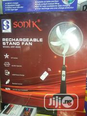Rechargeable Standing Fan | Home Appliances for sale in Lagos State, Ojo