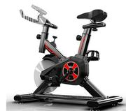 Luxurious Original Commercial/Home Spinning Bike With Full Accessories | Sports Equipment for sale in Imo State, Ideato South