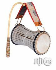 Universal Unique Talking Drum - Brown | Musical Instruments & Gear for sale in Abuja (FCT) State, Utako