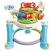 Rainforest Jumperoo Babywalker | Babies & Kids Accessories for sale in Lagos State, Ikeja