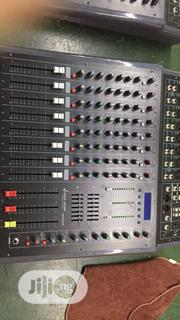 Professional 8channels Mixer | Kitchen Appliances for sale in Lagos State, Lekki Phase 1