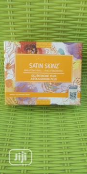 Satin Skinz Capsules | Vitamins & Supplements for sale in Lagos State, Amuwo-Odofin