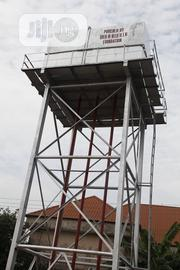 Anti Rust Water Tank Tower Scalfoding | Other Repair & Constraction Items for sale in Lagos State, Ajah