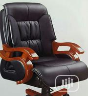 Executive Black Chair | Furniture for sale in Anambra State, Awka North