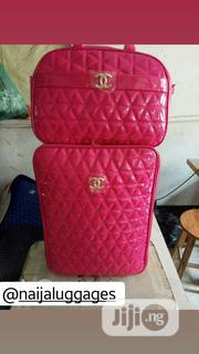 Chanel 2 Piece Luggage | Bags for sale in Lagos State, Lagos Island