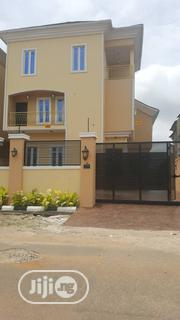 Newly Built 5bedroom Duplex With BQ For Sale | Houses & Apartments For Sale for sale in Lagos State, Ikeja