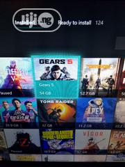 Gears 5 Xbox | Video Games for sale in Abuja (FCT) State, Nyanya