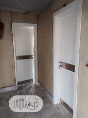 Psi Hdf Tall Doors With Anti Scratch Kick Plate | Doors for sale in Lagos State