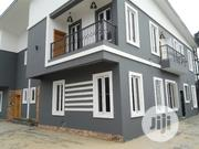 A 4bedroom Ensuit Duplex At Canoe Close To The Airport | Houses & Apartments For Sale for sale in Lagos State, Oshodi-Isolo