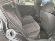 Nissan Altima 2009 2.5 Gray | Cars for sale in Abuja (FCT) State, Central Business District