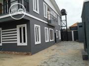 A 4bedroom Ensuit Duplex Very Close To The International Airport | Houses & Apartments For Sale for sale in Lagos State, Oshodi-Isolo