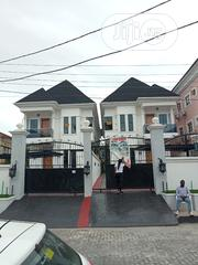 Osapa London. 5 Bedroom Fully Detached With Bq & Governor Consent | Houses & Apartments For Sale for sale in Lagos State, Lekki Phase 1