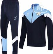 Manchester City Fc Training Tracksuits | Clothing for sale in Lagos State, Lagos Island