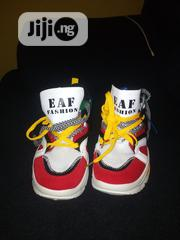 Sneakers, New One, Delivered It And I Never Wear It | Children's Shoes for sale in Lagos State, Ifako-Ijaiye