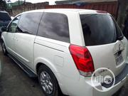 Nissan Quest 2004 White | Cars for sale in Lagos State, Ikeja