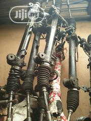 Stearing Racks For Honda Toyota Nissan Call | Vehicle Parts & Accessories for sale in Lagos State, Mushin