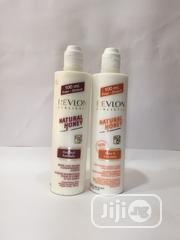 Revlon Natural Honey Hand and Body Lotion | Skin Care for sale in Lagos State, Ajah