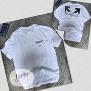 Quality Designers Men's T-Shirt | Clothing for sale in Lagos State, Lagos Island