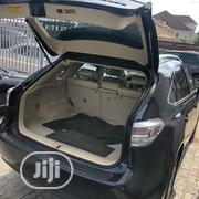 Lexus RX 2010 350 Blue | Cars for sale in Lagos State, Lekki Phase 1