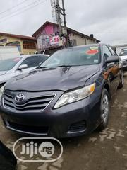 Toyota Camry 2010 Gray   Cars for sale in Lagos State, Ikorodu