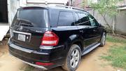 Mercedes-Benz GL Class 2012 GL 450 Black | Cars for sale in Anambra State, Onitsha North