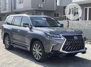 Lexus LX 570 2016 Base Gray | Cars for sale in Lagos State, Lekki Phase 1