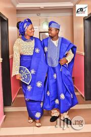 Kenny Aso Oke | Clothing for sale in Oyo State, Oyo